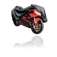 Överdrag till motorcykel